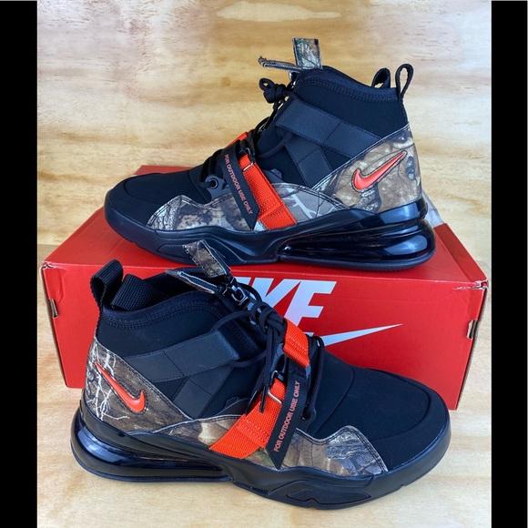 Nike Shoes | Realtree X Nike Air Force
